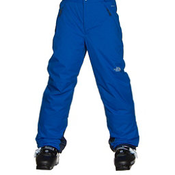 The North Face Freedom Insulated Kids Ski Pants (Previous Season), Jake Blue, 256