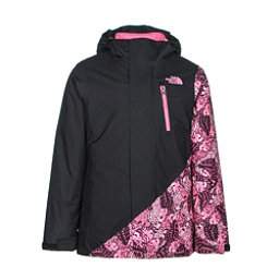 The North Face Abbey Triclimate Girls Ski Jacket (Previous Season), TNF Black, 256
