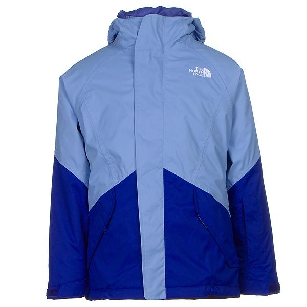 The North Face Kira Triclimate Girls Ski Jacket (Previous Season), , 600