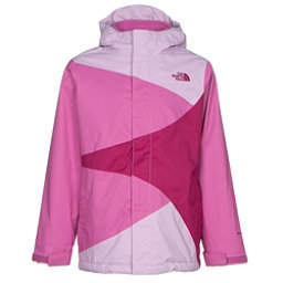 The North Face Mountain View Triclimate Girls Ski Jacket (Previous Season), Lupine, 256