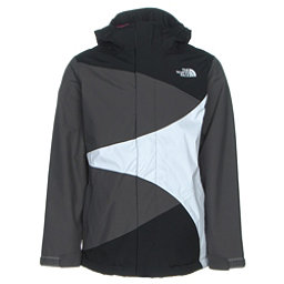 The North Face Mountain View Triclimate Girls Ski Jacket (Previous Season), TNF Black, 256
