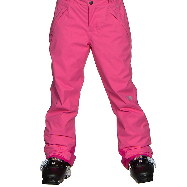 The North Face Mossbud Freedom Girls Ski Pants (Previous Season), , 600