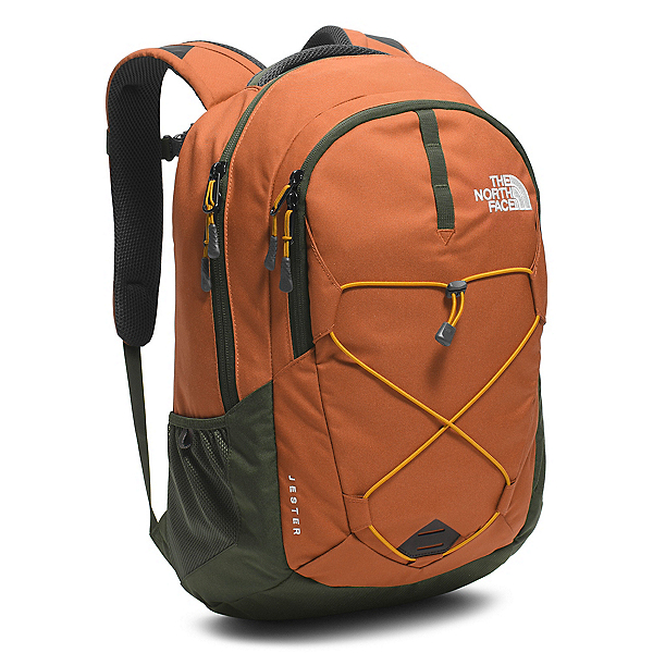 The North Face Jester Backpack (Previous Season), , 600