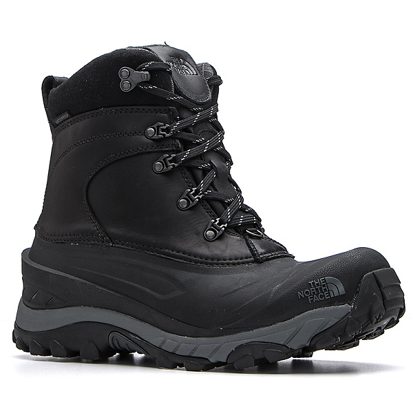 The North Face Chilkat II Luxe Mens Boots (Previous Season), , 600