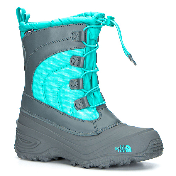 The North Face Alpenglow IV Girls Boots (Previous Season), , 600