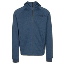The North Face Norris Point Hoodie Mens Jacket (Previous Season), Shady Blue Heather, 256
