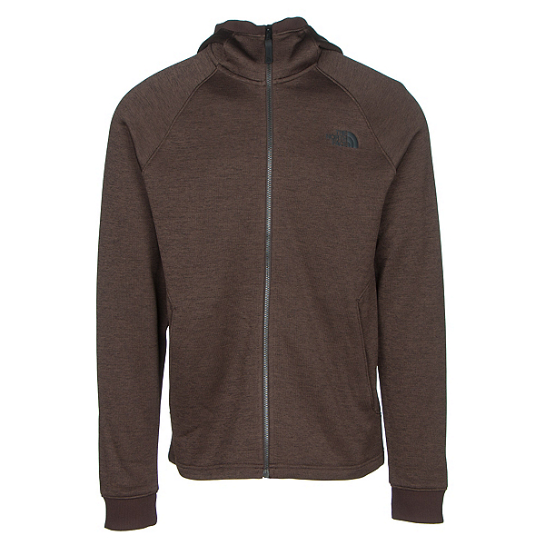 The North Face Norris Point Hoodie Mens Jacket (Previous Season), , 600