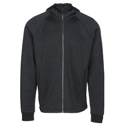 The North Face Norris Point Hoodie Mens Jacket (Previous Season), TNF Black Heather, 256