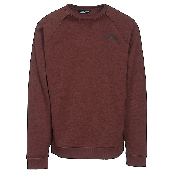 The North Face Norris Point Crew Mens Sweater (Previous Season), , 600