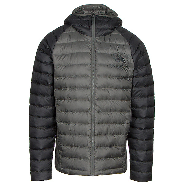 The North Face Trevail Hoodie Mens Jacket (Previous Season), , 600