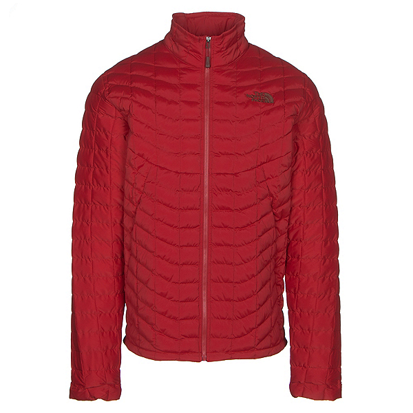 The North Face Stretch ThermoBall Mens Jacket (Previous Season), , 600