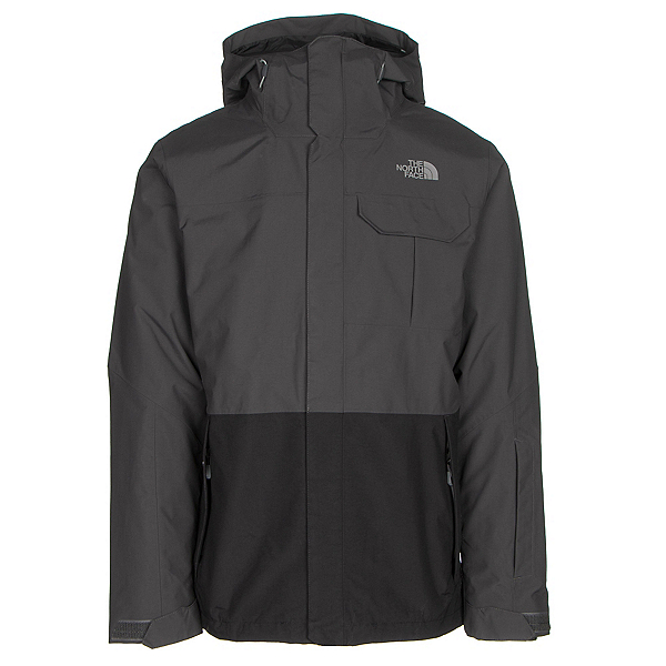 The North Face Garner Triclimate Mens Insulated Ski Jacket (Previous Season), , 600