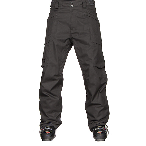 The North Face Gatekeeper Mens Ski Pants (Previous Season), Asphalt Grey, 600