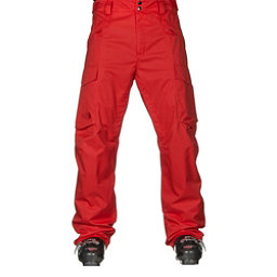 The North Face Gatekeeper Mens Ski Pants (Previous Season), Fiery Red, 256
