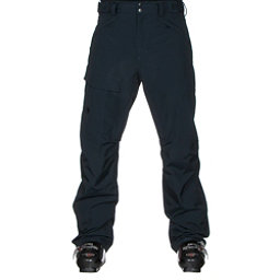 The North Face Freedom Insulated Mens Ski Pants (Previous Season), TNF Black, 256