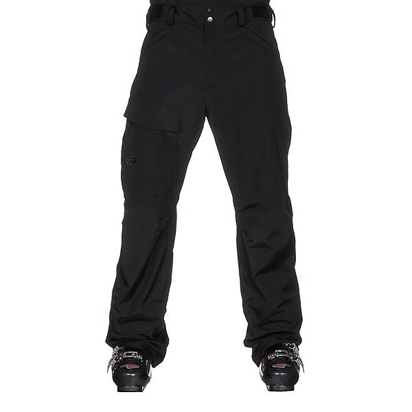 The North Face Freedom Mens Ski Pants (Previous Season), TNF Black, 600