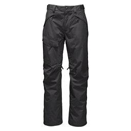 The North Face Freedom Short Mens Ski Pants (Previous Season), Asphalt Grey, 256