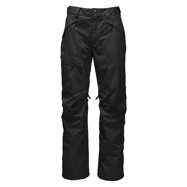 The North Face Freedom Short Mens Ski Pants (Previous Season), TNF Black, 600