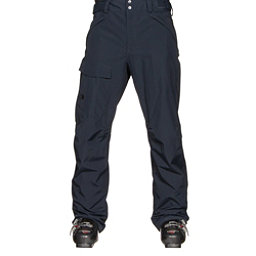 The North Face Freedom Long Mens Ski Pants (Previous Season), Urban Navy, 256