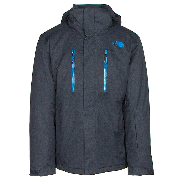 The North Face Powdance Mens Insulated Ski Jacket (Previous Season), , 600