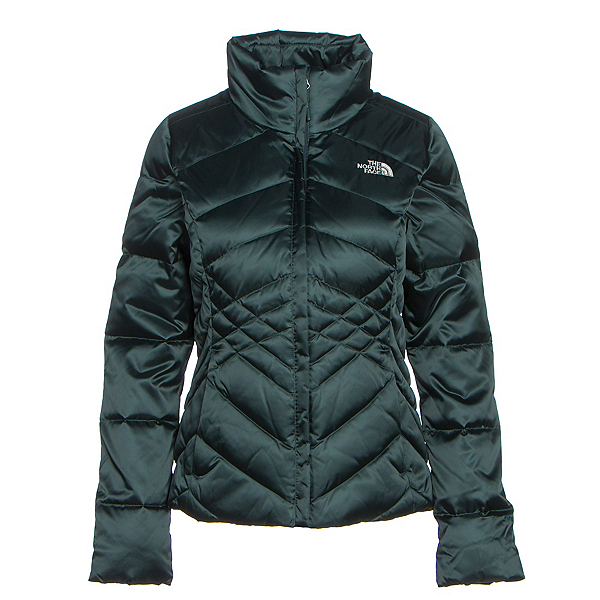 The North Face Aconcagua Womens Jacket (Previous Season), Darkest Spruce, 600