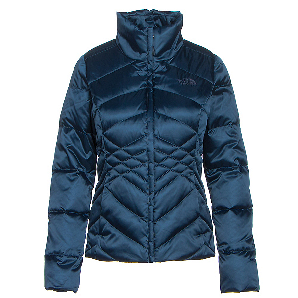 The North Face Aconcagua Womens Jacket (Previous Season), Shady Blue, 600