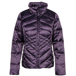 The North Face Aconcagua Womens Jacket, Dark Eggplant Purple, 256