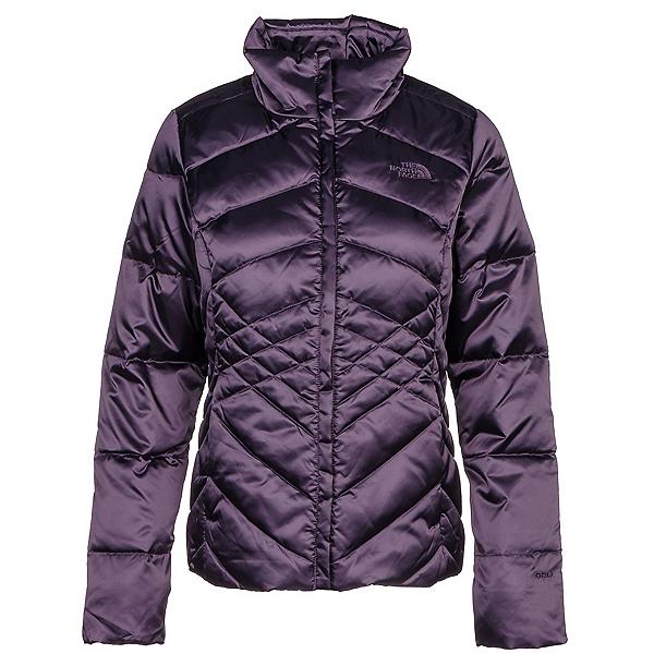 The North Face Aconcagua Womens Jacket (Previous Season), Dark Eggplant Purple, 600
