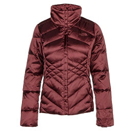 The North Face Aconcagua Womens Jacket, Sequoia Red, 256