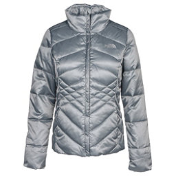 The North Face Aconcagua Womens Jacket, Mid Grey, 256