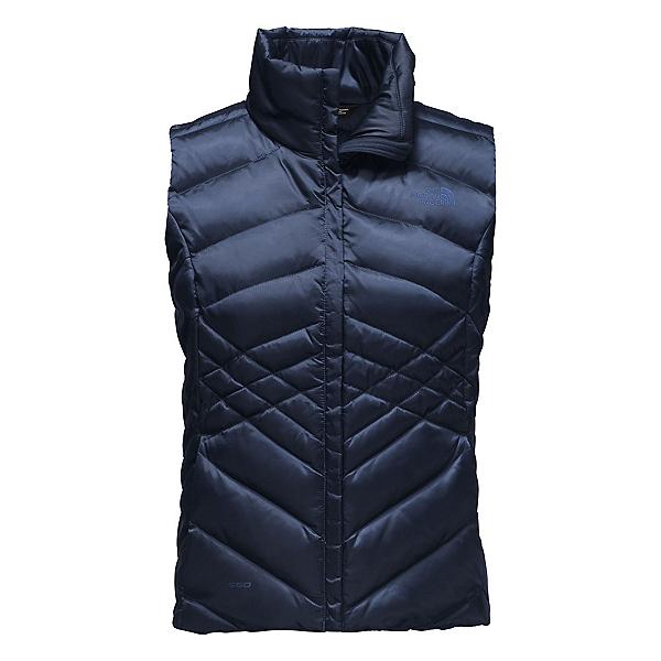 The North Face Aconcagua Womens Vest (Previous Season), Cosmic Blue, 600