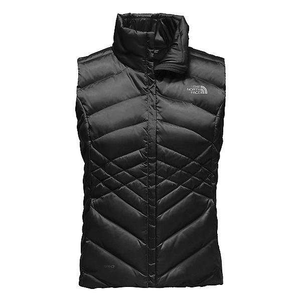 The North Face Aconcagua Womens Vest (Previous Season), TNF Black, 600