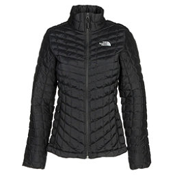 The North Face Stretch ThermoBall Womens Jacket, TNF Black, 256