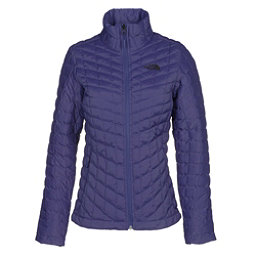 The North Face Stretch ThermoBall Womens Jacket, Bright Navy, 256