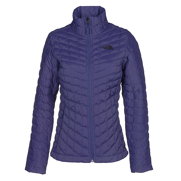 The North Face Stretch ThermoBall Womens Jacket (Previous Season), Bright Navy, 600