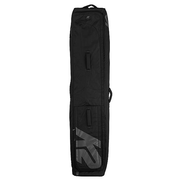 K2 All Ski Roller Wheeled Ski Bag 2017, , 600