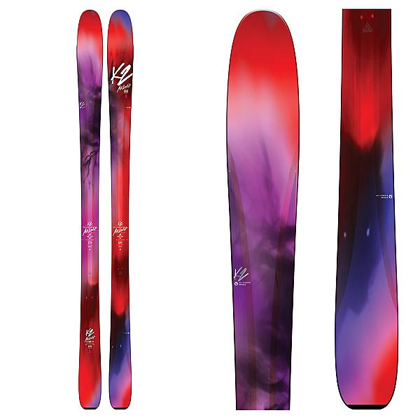 K2 AlLuvit 88 Womens Skis 2018, , 600