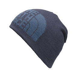 The North Face Highline Beanie (Previous Season), Urban Navy-Shady Blue, 256