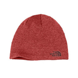 The North Face Jim Beanie (Previous Season), Cardinal Red Heather, 256