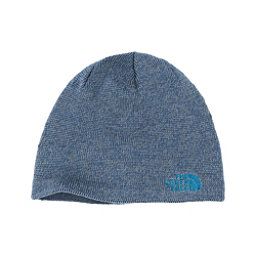 The North Face Jim Beanie (Previous Season), Shady Blue Heather, 256
