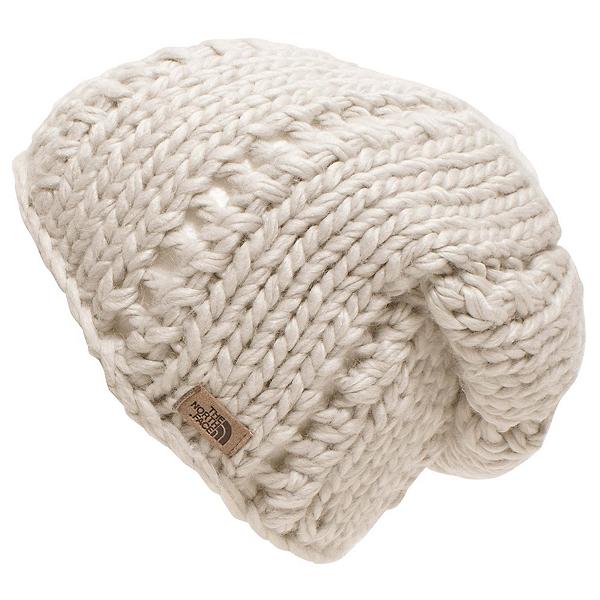 The North Face Womens Chunky Knit Beanie (Previous Season), , 600