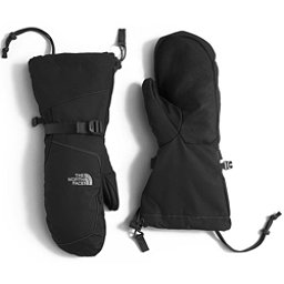 The North Face Womens Revelstoke Mitt (Previous Season), TNF Black, 256