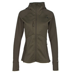 The North Face Foundation Jacket Womens Mid Layer (Previous Season), Grape Leaf, 256
