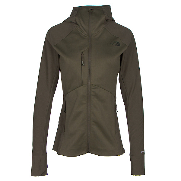 The North Face Foundation Jacket Womens Mid Layer (Previous Season), , 600