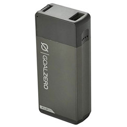 Goal Zero Flip 20 Recharger, Charcoal Grey, 256