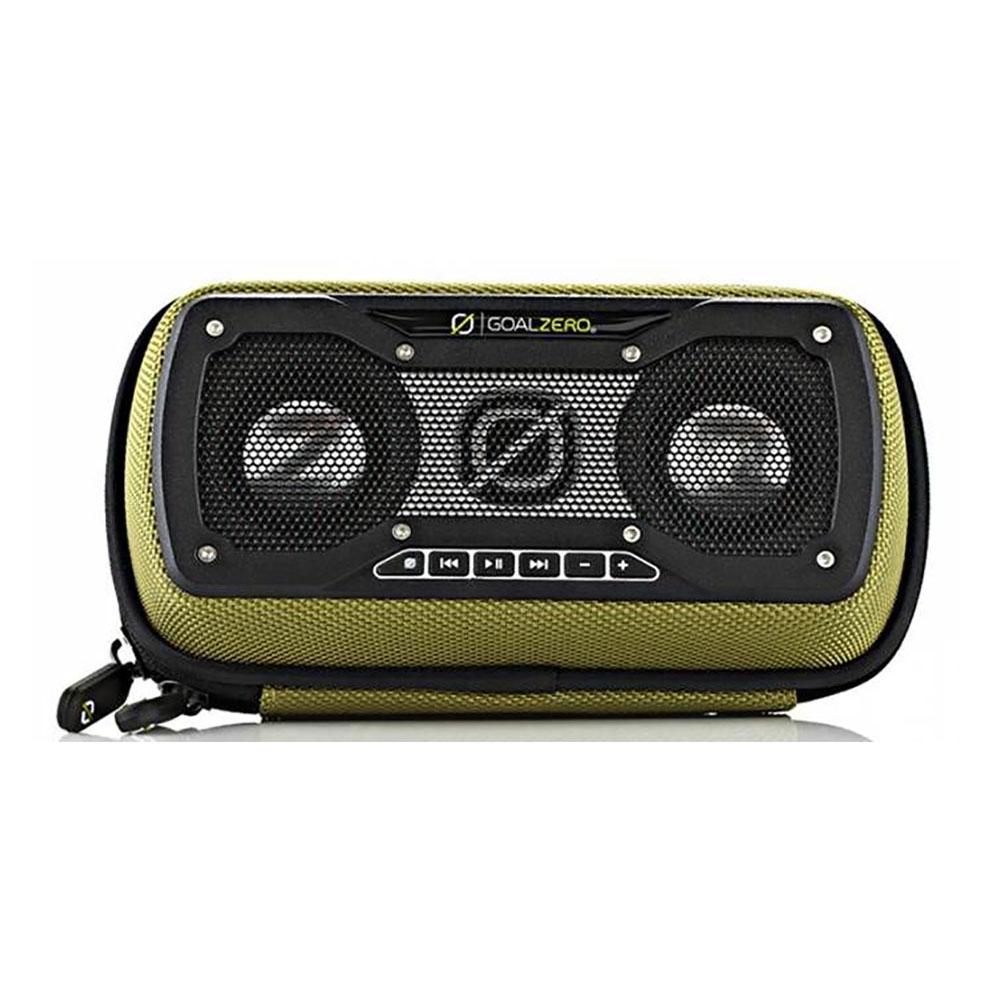 Goal Zero Rock Out 2 Wireless Speakers im test