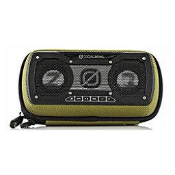Goal Zero Rock Out 2 Wireless Speakers, Green, 256