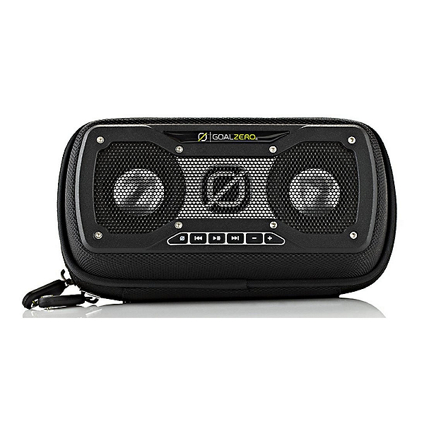 Goal Zero Rock Out 2 Speakers, Black, 600