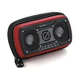 Goal Zero Rock Out 2 Speakers, Red, 256