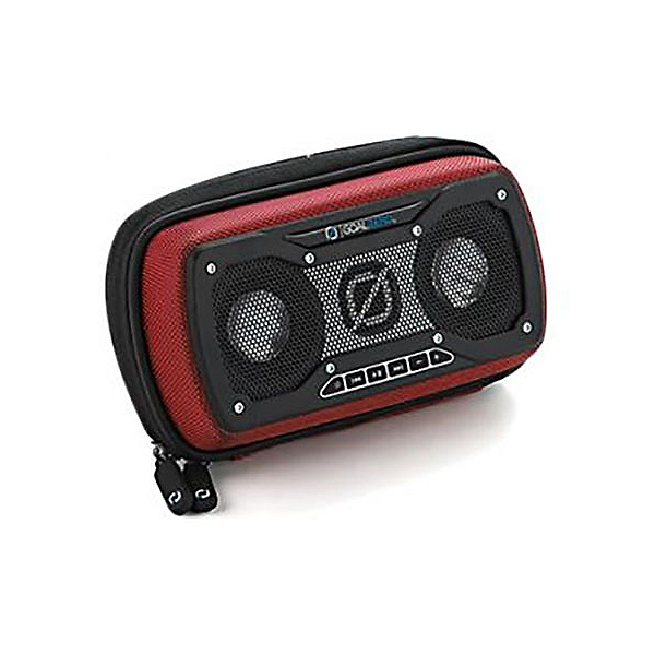 Goal Zero Rock Out 2 Speakers, Red, 600
